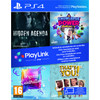 voorkant Playlink Software Box PS4