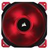 voorkant Corsair ML140 LED Rood