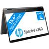 HP Spectre X360 15-bl100nb Azerty