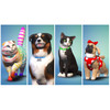 product in gebruik De Sims 4 Honden & Katten PC