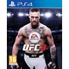 voorkant EA Sports UFC 3 PS4