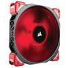 Corsair ML140 LED Rood