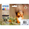 Epson 378 6-Color Pack (C13T37884010)