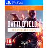 voorkant Battlefield 1: Revolution PS4