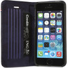 binnenkant Surface Wallet iPhone 5/5S/SE Black