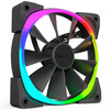 linkerkant AER 140MM RGB Duo Pack Met Hue+