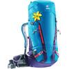 Deuter Guide 40L SL Turquoise/Blueberry