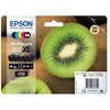 Epson 202XL 5-Color Pack (C13T02G74010)