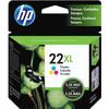 HP 22XL Pack Combiné 3 Couleurs (C9352CE)
