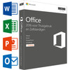 "accessoire Home Office Pakket - MacBook Pro 13"""