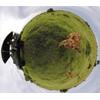 product in gebruik Fusion 360 Graden Camera