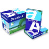 Double A Paper A4 Paper White 2,500 Sheets