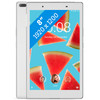 voorkant Tab 4 8 Plus 3GB 16GB Wit