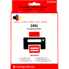Own brand 24XL 6-Color Pack for Epson (C13T24384010)