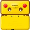 onderkant 2DS XL Pikachu Edition