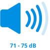 visual Coolblue LX7-2-DB