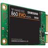 rechterkant 860 EVO 500GB mSATA