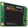 voorkant 860 EVO 1TB mSATA