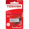 verpakking TransMemory U363 64GB