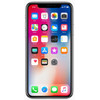voorkant iPhone X 256GB Space Gray