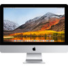 "voorkant iMac 21,5"" (2017) MMQA2N/A 2,3GHz"