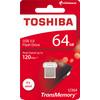 verpakking TransMemory U364 64GB