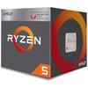 verpakking Ryzen 5 2400G Boxed