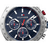 detail Hilfiger Hudson TH1791228