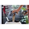 product in gebruik SpeedPro Max FC6822/01