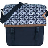 FastRider Double Shopper Bag Kumo Blue