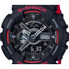 detail G-Shock GA-110HR-1AER