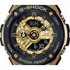 detail G-Shock GST-400G-1A9ER