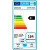 energielabel UE65NU8500