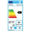 energielabel UE43NU7120