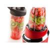 product in gebruik B211 Personal Blender Rood