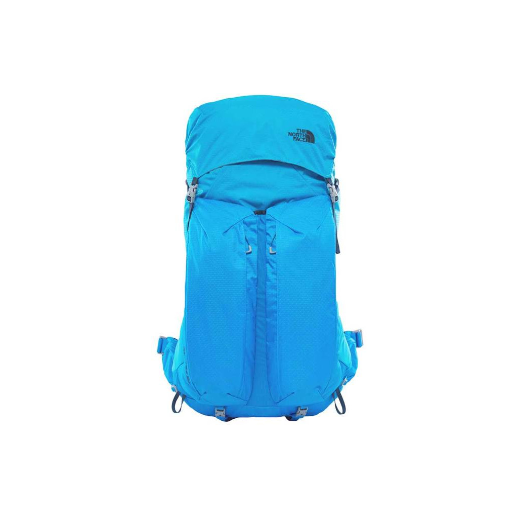 The North Face Banchee 50 Hyper Blue/Hyper Blue - S/M in Acosse