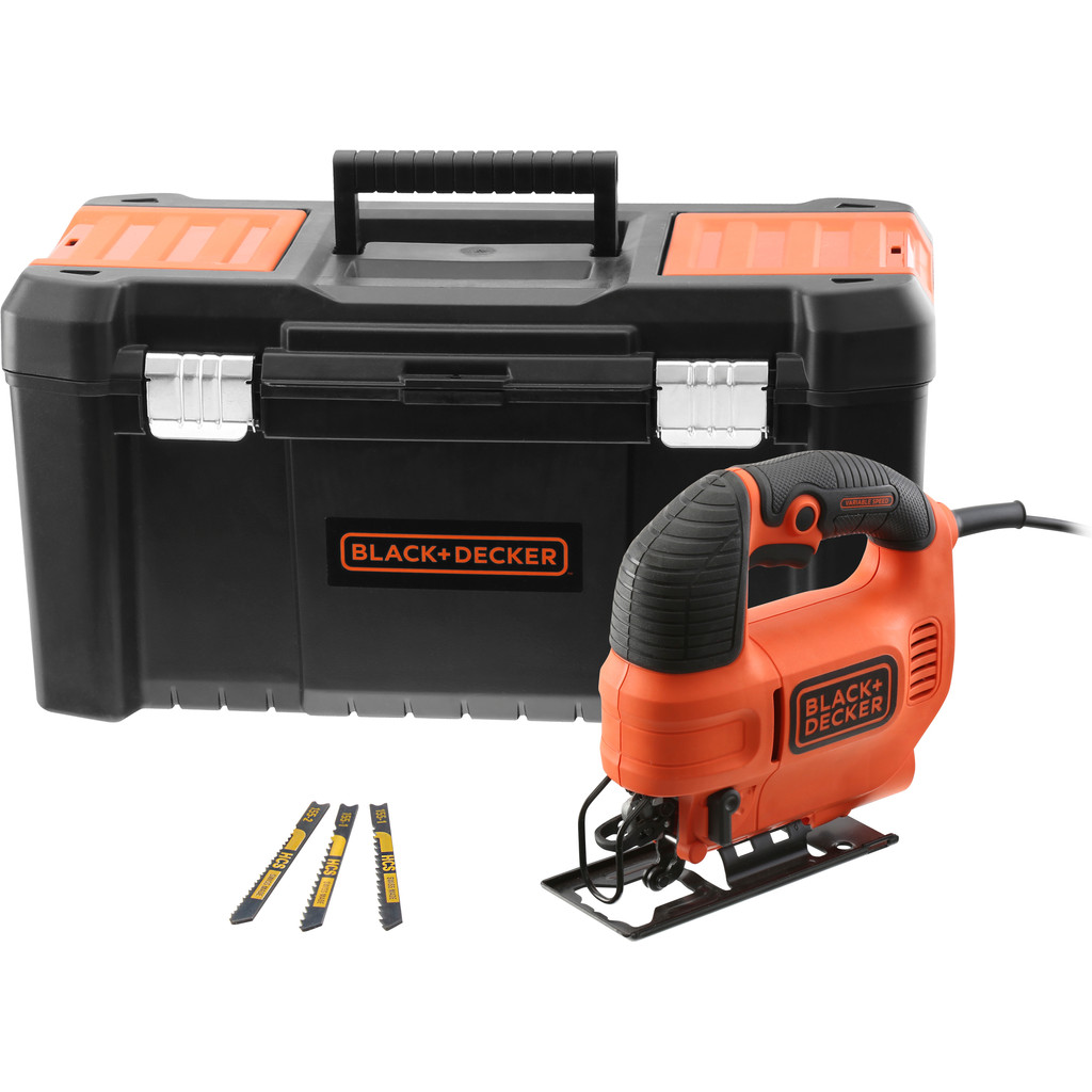 Black & Decker KS701PE3K-QS