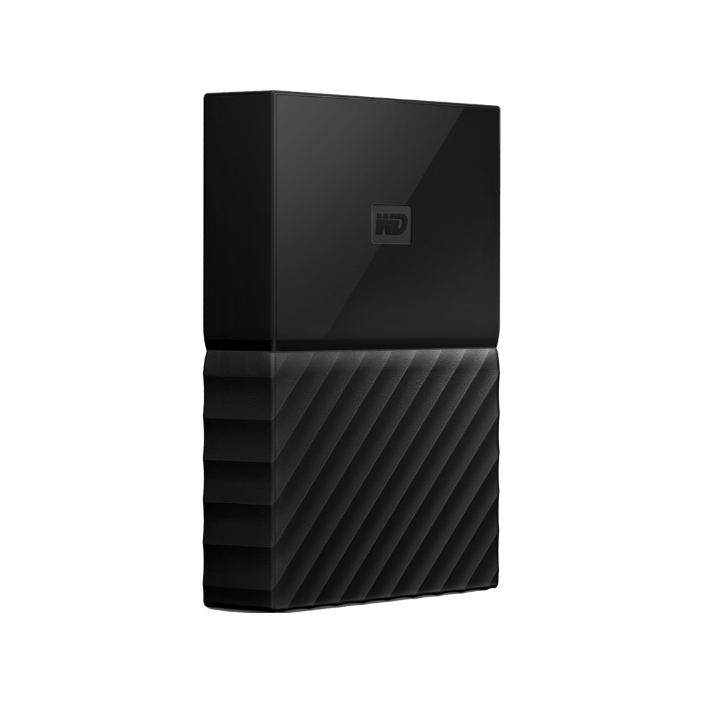 WD My Passport for Mac 1 TB Type-C kopen