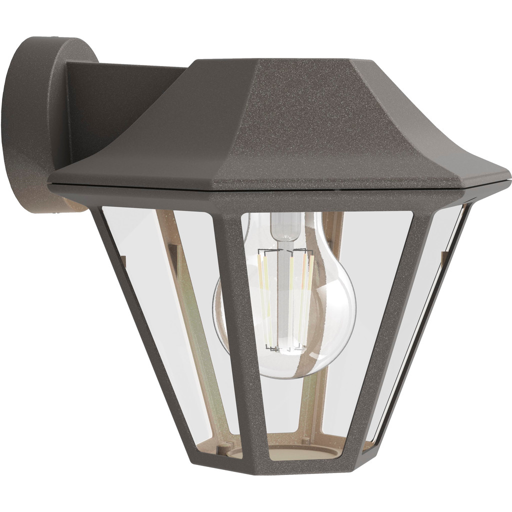 wandlamp Cursassow type 1