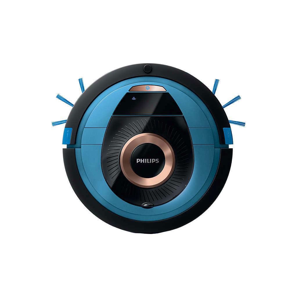 Philips SmartPro Compact FC8778/01 kopen