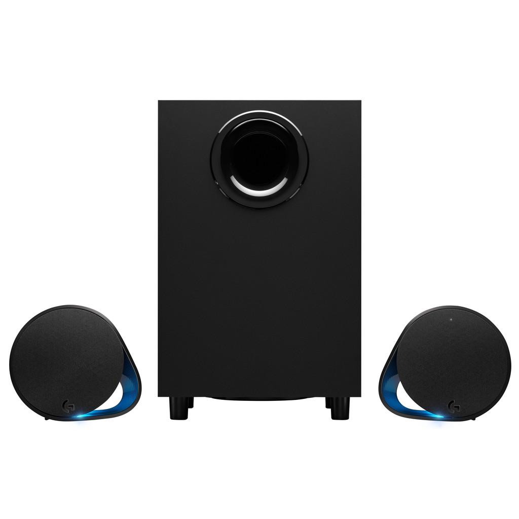 Logitech G560 2.1 RGB Gaming Speakerset