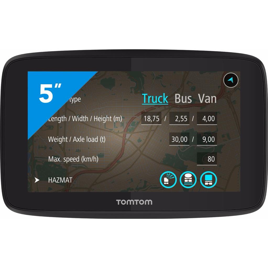 TomTom Go Professional 520 Europa kopen