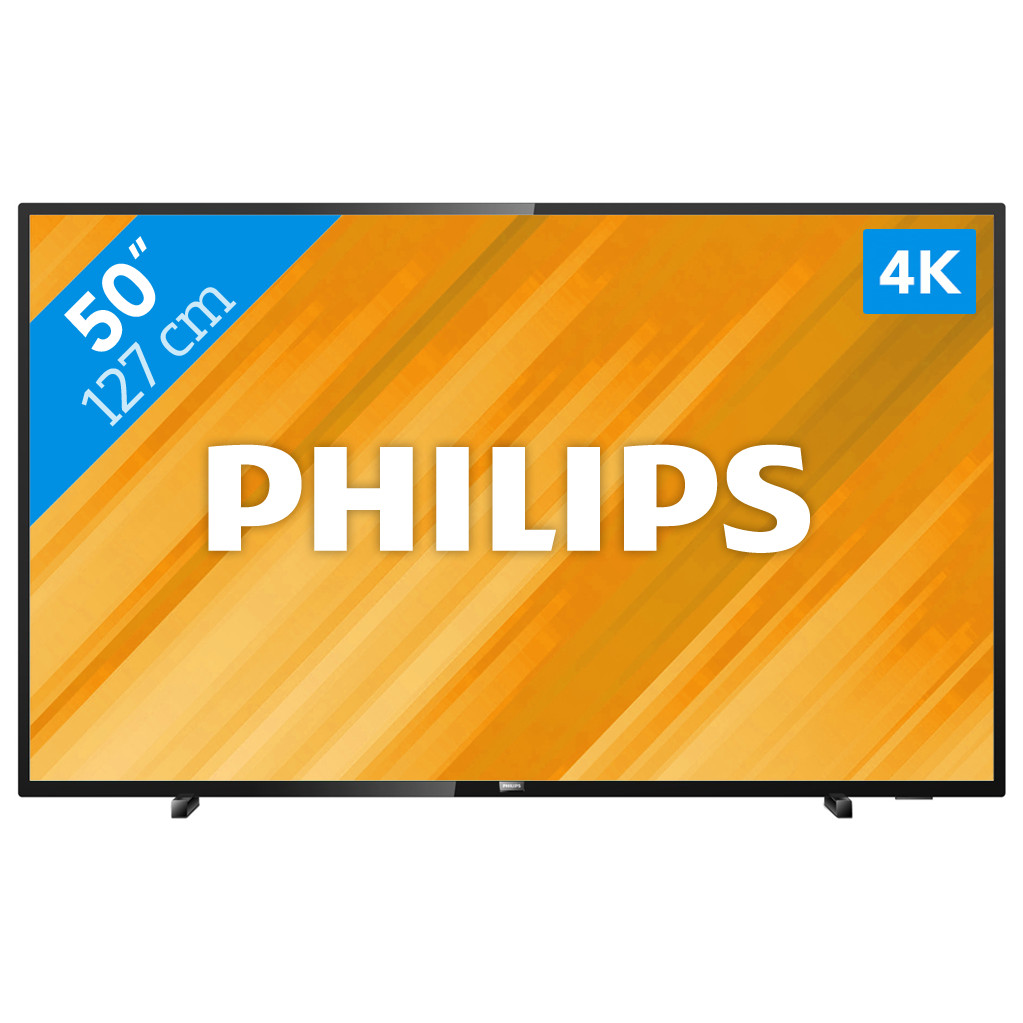 Philips 50PUS6503