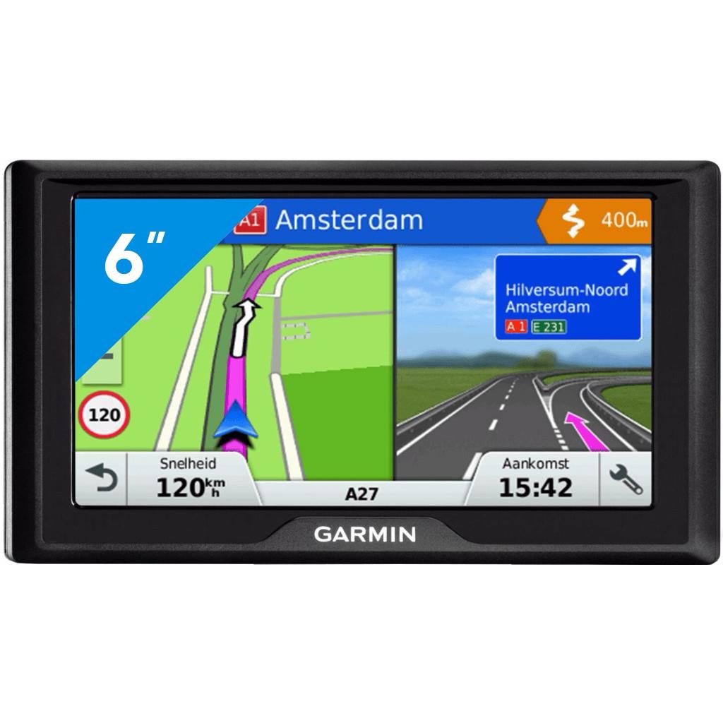 Garmin Garmin Drive 60 LMT CE (010-01533-21)