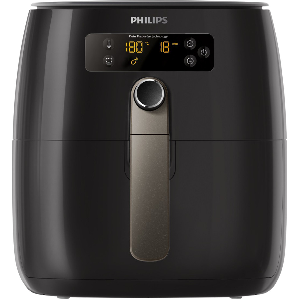 Philips Avance Airfryer HD9741/10 in Velden