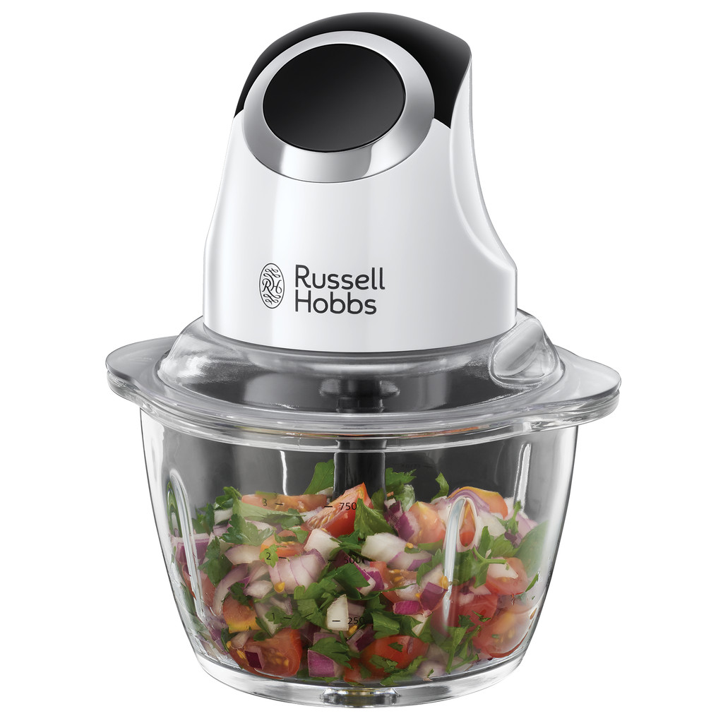 Russell Hobbs Horizon Mini Hakmolen in Wormer