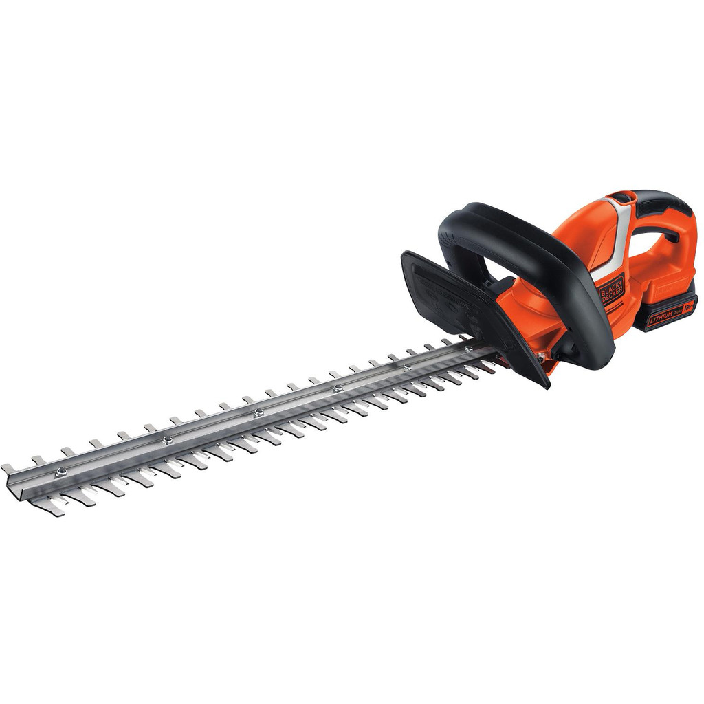 Black & Decker GTC1845L20-QW in Bleid