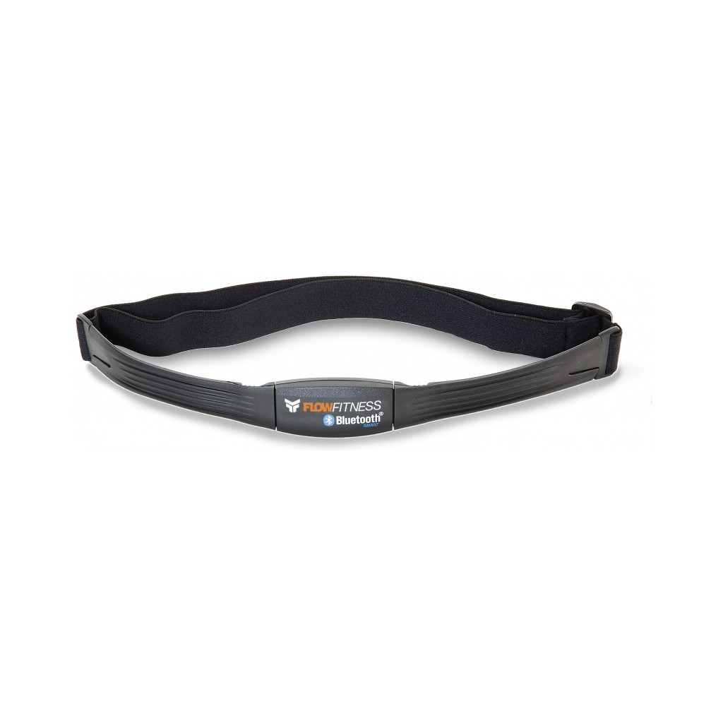 Flow Fitness Bluetooth Hartslagband in Buzenol