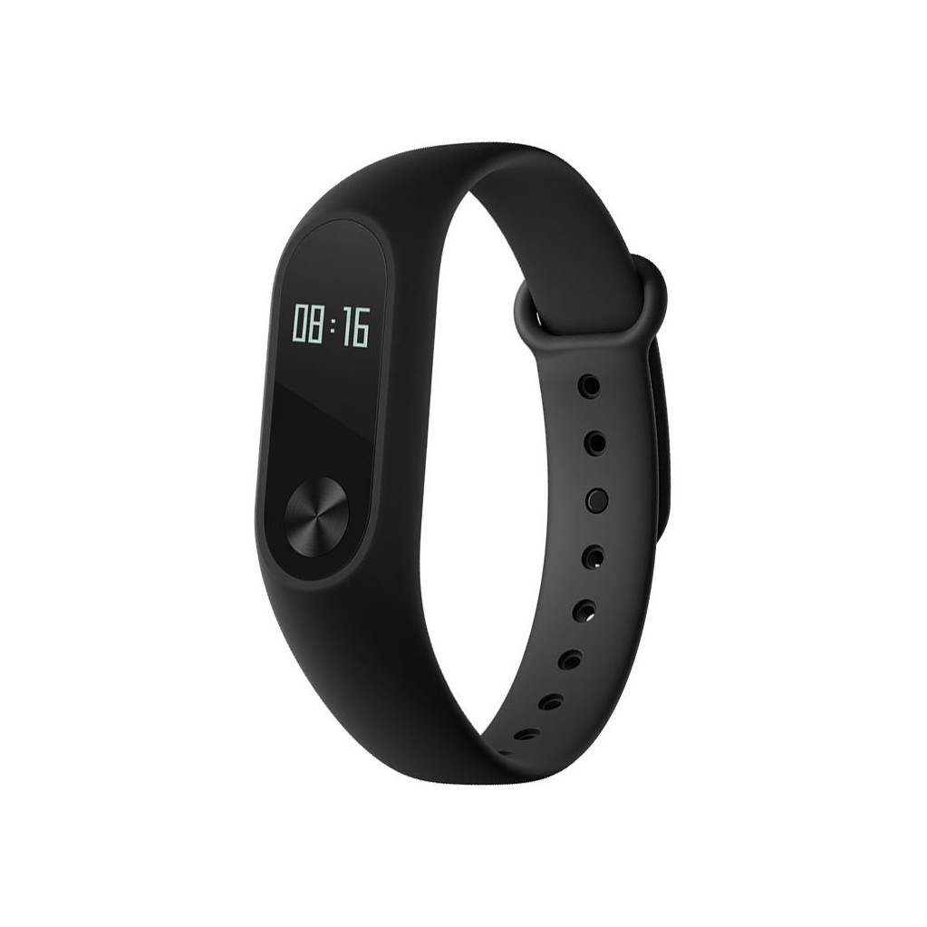 Xiaomi Mi Band 2 in Molenbaix