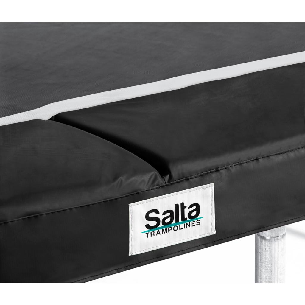 Salta Beschermrand 213 x 305 cm Zwart in Amonines